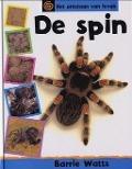 Bekijk details van De spin