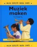 Bekijk details van Mijn eerste boek over muziek maken
