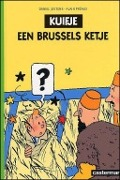 Bekijk details van Kuifje een Brussels ketje