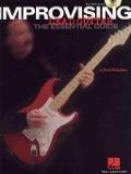 Bekijk details van Improvising lead guitar