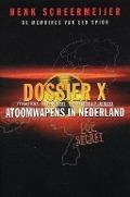 Bekijk details van Dossier X