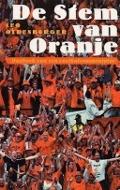 Bekijk details van De stem van Oranje