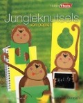 Bekijk details van Jungleknutsels van papier