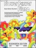 Bekijk details van Flower power piano; 1