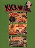 Bekijk details van Kick Wilstra; Boek 4