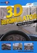 Bekijk details van 3D-rijsimulator