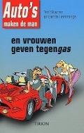 Bekijk details van Auto's maken de man en vrouwen geven tegengas