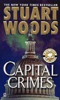 Bekijk details van Capital crimes