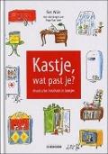 Bekijk details van Kastje, wat past je?