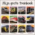 Bekijk details van Mijn grote treinboek