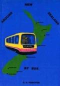 Bekijk details van Around New Zealand by bus