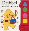 Bekijk details van Dribbel maakt muziek