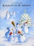 Bekijk details van Kerstmis in de sneeuw