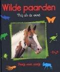 Bekijk details van Wilde paarden