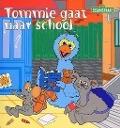 Bekijk details van Tommie gaat naar school