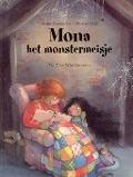 Bekijk details van Mona het monstermeisje