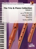Bekijk details van The trio & piano collection; Vol. 2