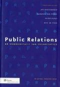 Bekijk details van Public relations