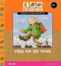 Bekijk details van Ries en de reus