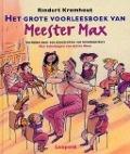 Bekijk details van Het grote voorleesboek van Meester Max