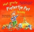 Bekijk details van Het grote Pietertje Pet boek
