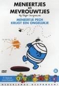 Bekijk details van Meneertje Pech krijgt een ongelukje