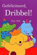 Bekijk details van Gefeliciteerd, Dribbel!