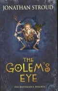 Bekijk details van The golem's eye