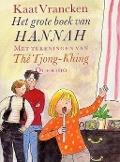 Bekijk details van Het grote boek van Hannah