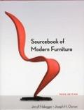 Bekijk details van Sourcebook of modern furniture