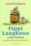 Bekijk details van Pippi Langkous in Taka-Tukaland