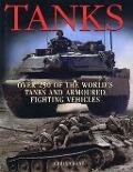 Bekijk details van Tanks