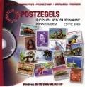 Bekijk details van Postzegels Republiek Suriname