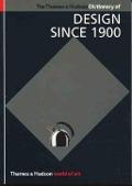 Bekijk details van The Thames & Hudson dictionary of design since 1900