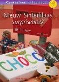 Bekijk details van Nieuw sinterklaas surpriseboek