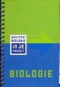 Bekijk details van Wolters' biologie in je pocket
