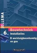 Bekijk details van Hogere bouwkunde Jellema; Bouwtechniek; B