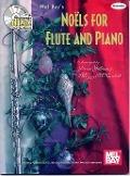 Bekijk details van Noëls for flute and piano