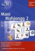 Bekijk details van Maxi mahjongg 2