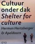 Bekijk details van Cultuur onder dak