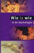 Bekijk details van Wie is wie in de mythologie