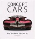 Bekijk details van Concept cars