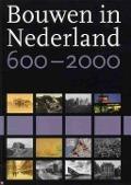 Bekijk details van Bouwen in Nederland, 600-2000