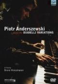 Bekijk details van Piotr Anderszewski plays the Diabelli variations