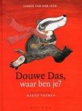 Bekijk details van Douwe Das, waar ben je?