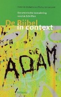 Bekijk details van De bijbel in context