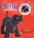 Bekijk details van Klokkijken met Merlin