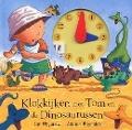 Bekijk details van Klokkijken met Tom en de dinosaurussen