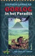 Bekijk details van Oorlog in het paradijs