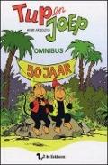 Bekijk details van Tup en Joep omnibus